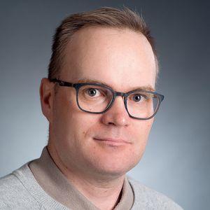 Seurakuntavaaliehdokas Oulu 2018, kuva vaalikoneeseen.
