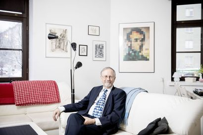 """Analyysi: Eurobondeja vastustanut talousprofessorikin kääntyi yhteisvastuun kannalle: """"Euroopassa on nyt tärkeintä talouden pelastaminen"""""""