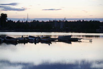 Syyskuu alkaa, mutta leppeä lämpö jatkuu Oulun seudulla – ennusteen mukaan koleampaa ja sateita tulee vasta viikonvaihteessa