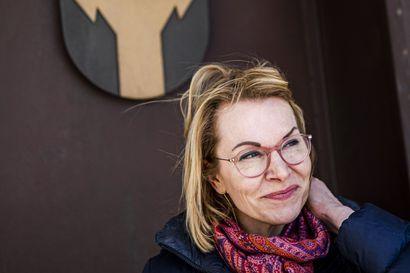 Vastuuvapauden myöntäminen Rovaniemen kaupunginjohtajalle oli valtuustolta oikea päätös, opiksi otettavaa jäi monelle