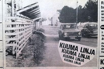 Vieläkö muistat Karkkipussin, Meikki Melin ja Urheilu-Kuljun? – Se oli silloin kun Fiat 128 oli moderni auto