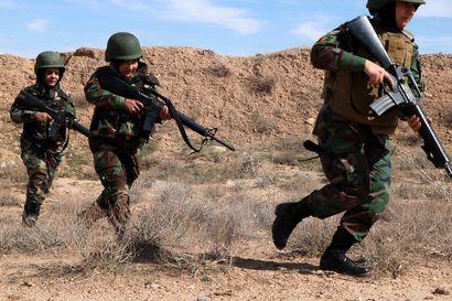 USA ja Taliban-liike sopivat väkivallan vähentämisestä