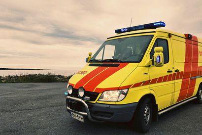 Hailuodon ensivastetoiminta siirtyy Punaisen Ristin ryhmältä pelastuslaitokselle – sopimuspalokuntaa huolettaa varallaolojärjestelmän loppuminen ja riittävä ensivastevalmius