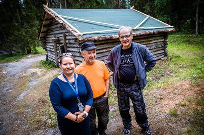 """Lapin metsämuseosta suunnitellaan metsäolohuonetta –""""Täällä olevaa kulttuuriperintöä pitää vaalia"""""""