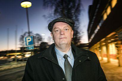 Kemin uusi kaupunginjohtaja on Matti Ruotsalainen – sai heti ensimmäisellä kierroksella 26 valtuutettua taakseen