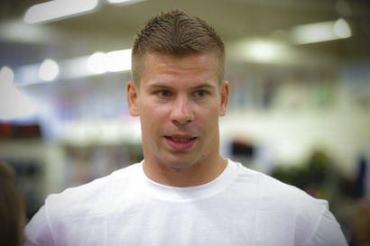 Donskoi jyrättiin taas rumasti, Hakanpäälle uran avausmaali NHL:ssä