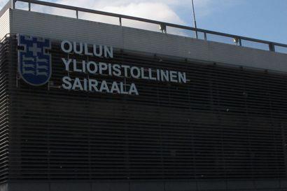 Oulun yliopistollisen sairaalan rakennushankkeeseen halutaan teoksia Pohjois–Suomen ammattitaiteilijoilta – haku auki elokuun loppuun