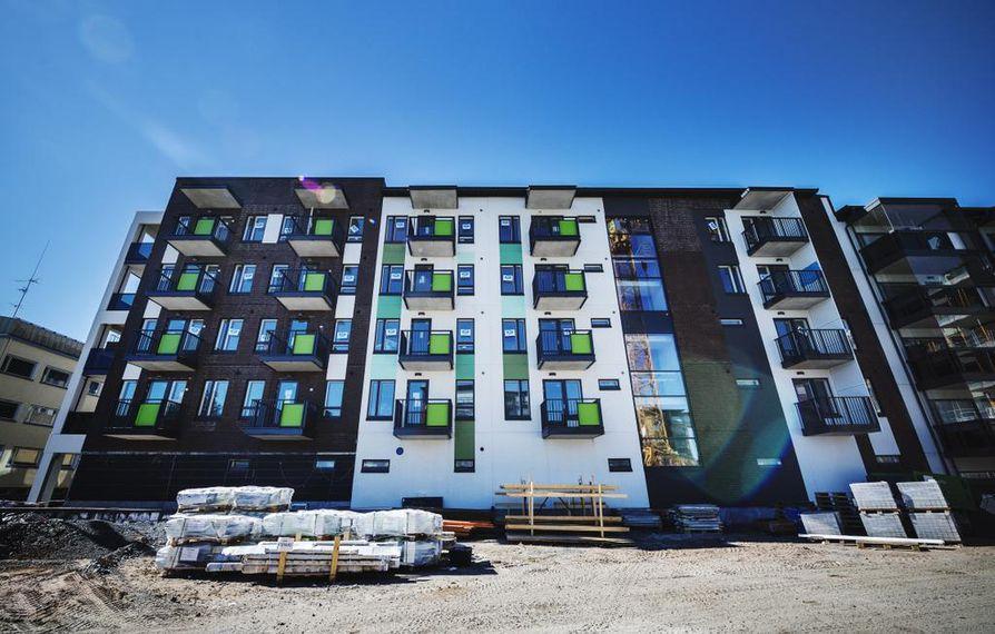Velka-aste on noussut Suomessa enemmän kuin muissa Pohjoismaissa. Ovatko asunnon ostajat esimerkiksi varautuneet normaaliin korkotasoon nykyisten matalien korkojen jälkeen. Kevan sijoitusstrategi epäilee, että eivät.