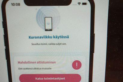 Koronavilkku-sovellus on nyt ladattavissa – tavoitteena miljoona suomalaista käyttäjää syyskuun aikana
