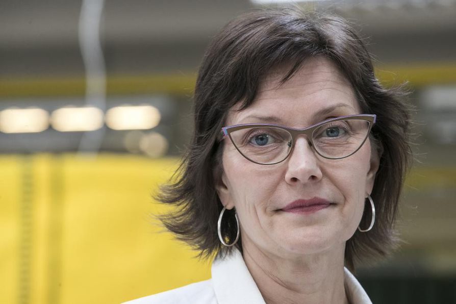 Seija Salagin pohtii, miten yliopisto voi pärjätä kovenevassa tuloskilpailussa, jos sen kannustinjärjestelmät eivät ole kunnossa.