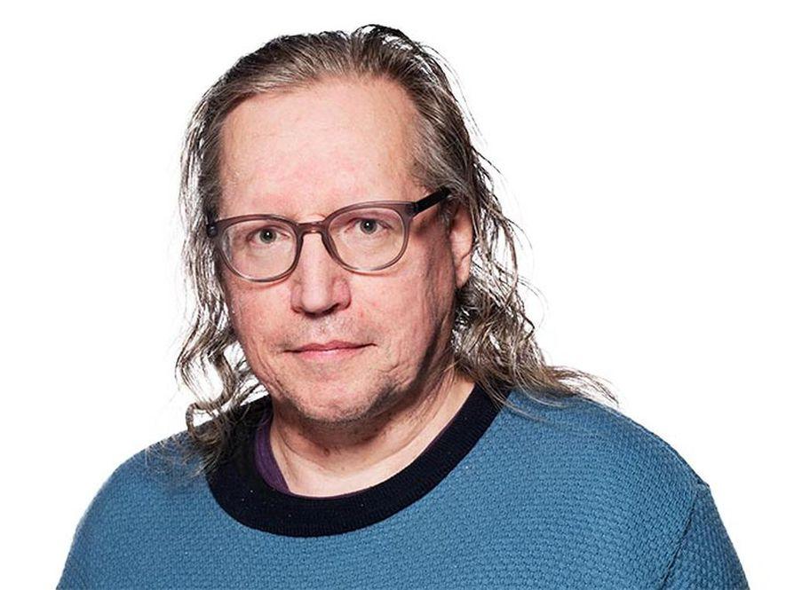 Arto Fjörd.