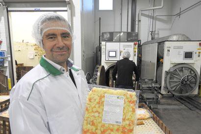 Fodelia valmistelee makkara- ja pitaleipätehtaiden ostoa –kaupoista arvioidaan syntyvän noin 3,7 miljoonan euron liikevaihto