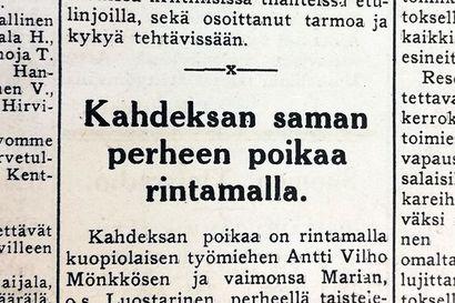 Vuosien takaa: 30 vuotta sitten rakennettiin Terässatamaa ja 10 vuotta sitten taisteltiin Kummatin tuulimyllyistä