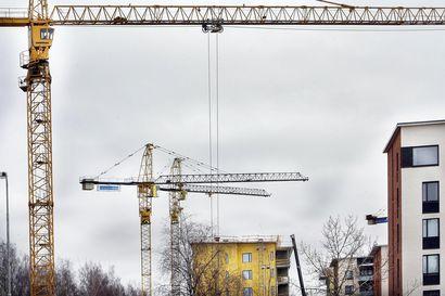 HS: Pohjois-Suomessa satunnaisesti tarkastetuista nostureista löytyi ongelmia – nyt nostureita aletaan tarkastaa valtakunnallisesti