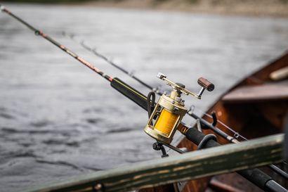 Lapin kalastusluvat revittiin käsistä– useita Ylä-Lapin kohteita on jo myyty loppuun