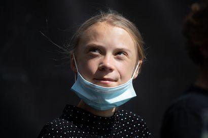 Nobelin rauhanpalkinto jaetaan perjantaina Oslossa – Greta Thunberg on jälleen ennakkosuosikki, mutta voittaja voi tulla parrasvalojen ulkopuolelta