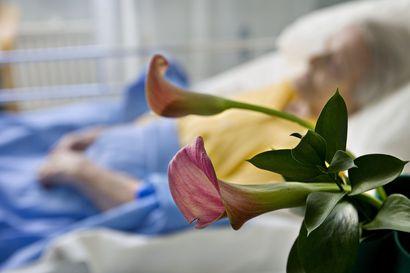 Saattohoitorinki joutui Oulussa tauolle – henkilökuntapula keskeytti saattohoidossa kotonaan olevien potilaiden hoitoringin toiminnan