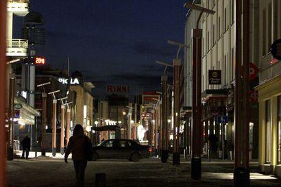 Rovaniemi ja Kemi ovat mukana maailman suurimmassa ilmastotapahtumassa WWF:n Earth Hourissa lauantaina