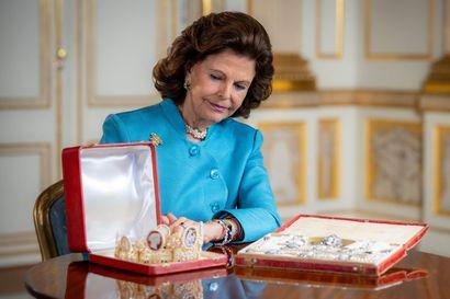 Kuninkaalliset korut pääsivät televisioon – ruotsalainen dokumenttisarja loikkii hätäisesti aiheesta toiseen