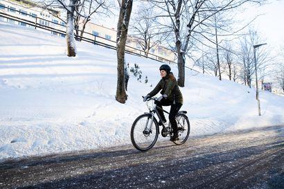 Tervetuloa EU:n ympäristöpääkaupunkiin – Lahti näyttää mallia, miten rujosta teollisuuskaupungista voi kehittyä edistyksellinen ympäristökaupunki