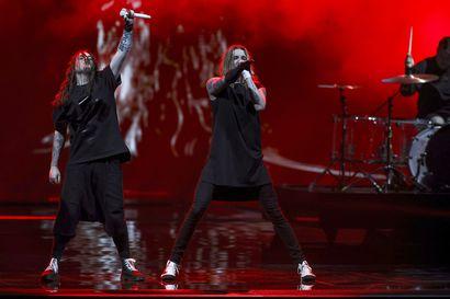 """Blind Channel -jäsenten vanhemmat saivat kuulla euroviisusuunnitelmista jo syksyllä, lauantaina odotus huipentuu finaaliin – """"Tuntui hurjalta, että he lähtisivät sinne esiintymään"""""""