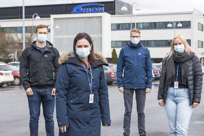 """Suomalainen lääkevalmistaja varoittaa hintaleikkureista – """"Lääkevalmistuksen oltava kannattavaa normaalioloissa, jotta kriisissä on omavaraisuutta"""""""