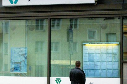 YTK: Työttömyys ja etuusmenot pysyneet tavanomaista korkeammalla – työttömiä erityisesti Lapissa ja Etelä-Karjalassa
