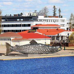 Tänään juhlitaan 400-vuotiaan Tornion perustamispäivää – Kojamo-teoksen paljastamista ja muuta juhlaohjelmaa pääsee seuraamaan livelähetyksissä