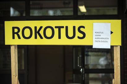 THL: Suomessa 844 uutta koronatartuntaa – Pohjois–Pohjanmaalla 35 tartuntaa