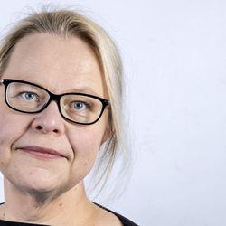 Selvästi ja suomen kielellä – Tiina liputtaa äidinkielen puolesta