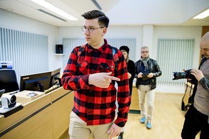 Sebastian Tynkkynen ja Junes Lokka jälleen syytettyinä kiihottamisesta kansanryhmää vastaan