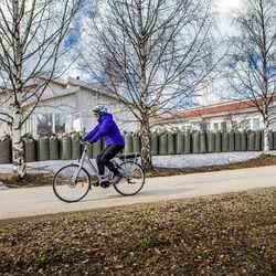 Suurtulvien uhka kasvaa Lapissa – Kittilässä vahinkoraja ylittynee jo keskiviikkona, Rovaniemellä viikon sisällä