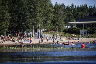 Lapin kuntajohtajat toivottavat matkailijat taas tervetulleiksi Lappiin