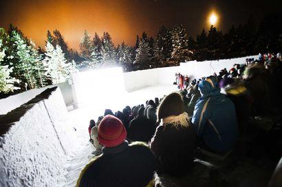 Alkuperäiskansojen Skábmagovat-elokuvafestivaali järjestetään tammikuussa Inarissa – teemana on yhteisöllisyys