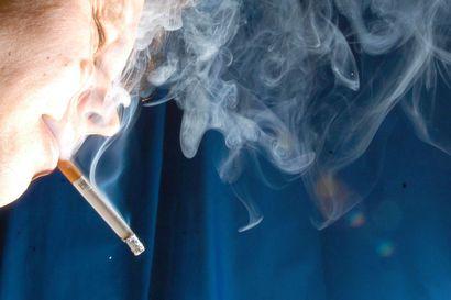 Lukijalta: Tupakkimiehen ehyempi elämä