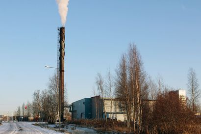 Vasa Värme AB ostaa puolet Haaparannan lämpöyhtiöstä