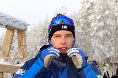 Alexander Ståhlberg hiihti nuorten MM-pronssille, Niko Anttola 20:s päätösmatkalla