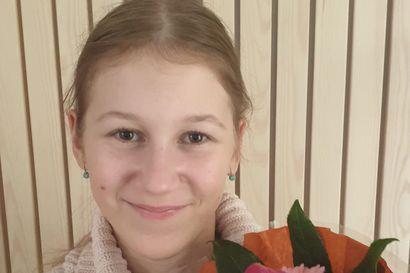 Adele Huhtinen voitti Napero-Finlandian –katso tästä kaikki palkitut