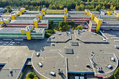 Oulun yliopisto jatkaa etäopintoja ensi kesään asti – pitkä etäjakso edellyttää etäopintojen ja työtapojen kehittämistä
