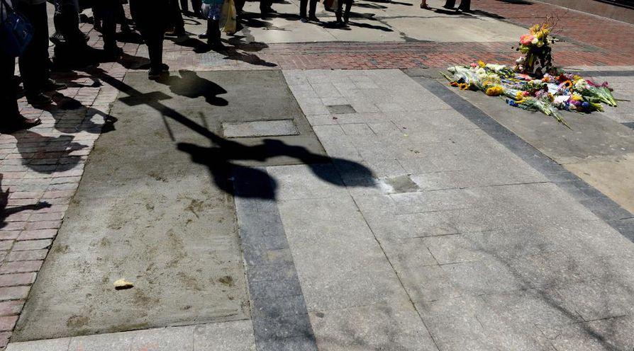 Bostonin maratonille iskeneiden miesten tarkoitus oli poliisilähteiden mukaan räjäyttää pommeja myös New Yorkissa.
