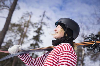 Anni Kärävälle uran paras maailmancupsijoitus - 9:s Aspenin slopestylessa