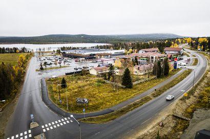 Kolari hinnoitteli kunnan tontit –Äkäslompolon loma-asuntojen tontit 75000 euroa, omakotitontin saa kolmasosalla hinnasta