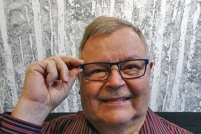 """Markku Riihiahon kolumni: Viisaus hakusessa – """"Viisauden toivossa odotin ensin teini-ikää, täysikäisyyttä, sitten keski-ikää ja viimein eläkeikää. Varsinaista viisasten kiveä ei löytynyt"""""""