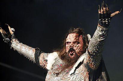 """Mitä kuuluu, Mr. Lordi? """"Aiemmin Euroviisut otti päästä, mutta nyt olen ylpeä viisuhistoriastamme"""""""