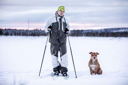 Jori Vettenranta on myyntijohtaja, joka syntyi väärään päähän Suomea – Nyt elämässä on muutakin kuin työ