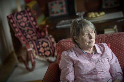 """Vanhuspsykiatrin neuvo hyvään vanhuuteen: """"Hyväksy eletty elämä ja se, että sitä ei voi muuttaa"""""""