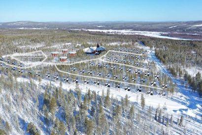 Olavi Pokka suunnittelee Nivankylään kymmenien rakennusten matkailualuetta – yrittäjä näkee potentiaalia igluissa ja pohjoiseen avautuvissa vaaramaisemissa