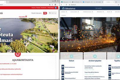 Pyhännän ja Siikalatvan kotisivut avattu uudella alustalla –huomio saatavuusdirektiivin vaateisiin ja toimivuuteen mobiilissa