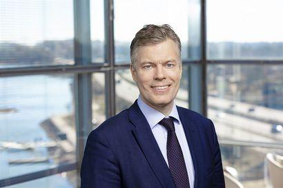 Uniperissa riittää työmaata myös Markus Rauramolle – valtionyhtiö Fortum saa toimitusjohtajan yhtiön sisältä