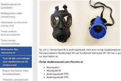 """""""Pelottaa, että tuon taudin perheelle"""" – Osa Ruotsissa työssä kulkevista hoitajista haluaisi rajan kiinni"""